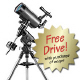 [Orion]SkyView Pro 127mm Free Drive Max